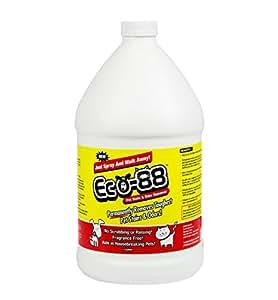 eco-88 Pet mancha y olor Remover