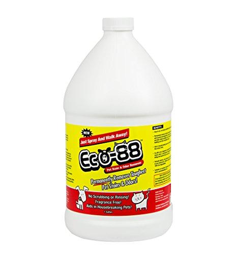 Eco-88 Pet Stain & Odor Remover