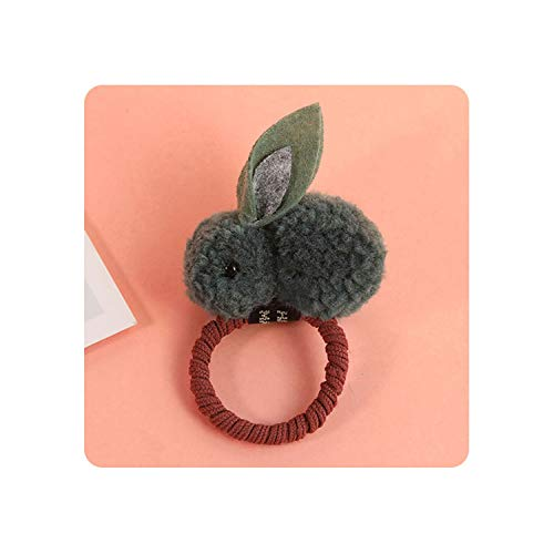 Cute Animals Hair Bands Three-Dimensional Plush Ears headband For Children Girls Hair ()