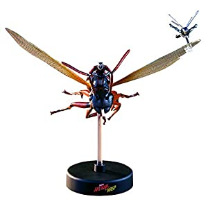 41MfNNEJ2rL. SS300 Hot Toys Ant-Man & The Wasp MMS Compact Series Diorama Ant-Man on Flying Ant and The Wasp
