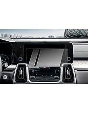CDEFG Sorento MQ4 2021+ Auto Navigatie Beschermfolie Glas 9H Krasbestendig 10,25 inch GPS Transparant Screen Protector Navi Folie Accessoires