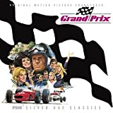GRAND PRIX [Soundtrack]
