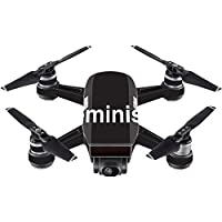 Skin For DJI Spark Mini – Feminist | MightySkins Protective, Durable, and Unique Vinyl Decal wrap cover | Easy To Apply, Remove, and Change Styles | Made in the USA