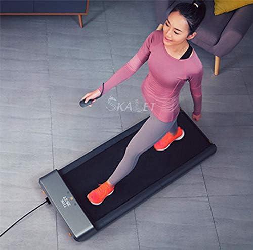 Walking Pad Foldable Aerobic Sports Fitness Equipment