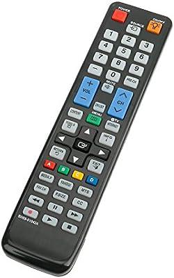New SAMSUNG TV Remote Control for  UN65C6500 UN60C6400 PN58C6500  UN55C6500
