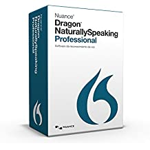 Nuance Dragon NaturallySpeaking Professional 13.0 Spanish