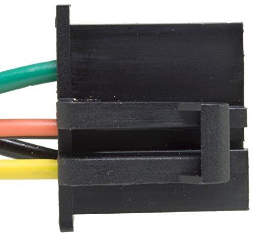Wells 421 HVAC Blower Motor Resistor Connector