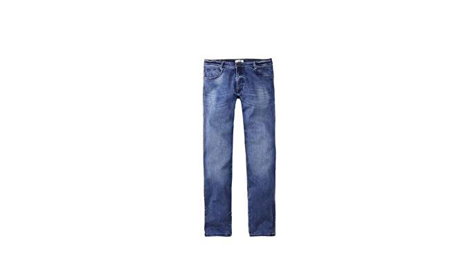 Bugatti - Herren Jeans in DREI Farben - Modern Fit (Art. Nr. 3269D ... 7755b2d9d4