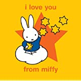I Love You from Miffy