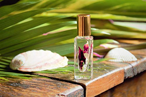 Gift of The Divine, 5ml ~ Essential Oils, Botanical Perfume, Aromatherapy