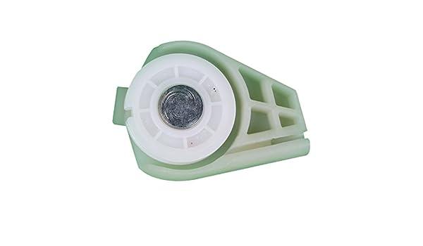 Corner Wheel Kit For Fiat Doblo Left