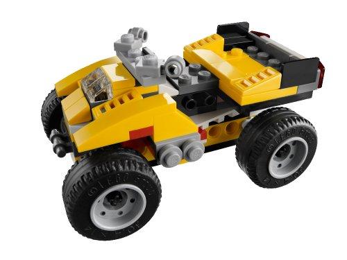 LEGO-Creator-Coche-de-carreras-31002