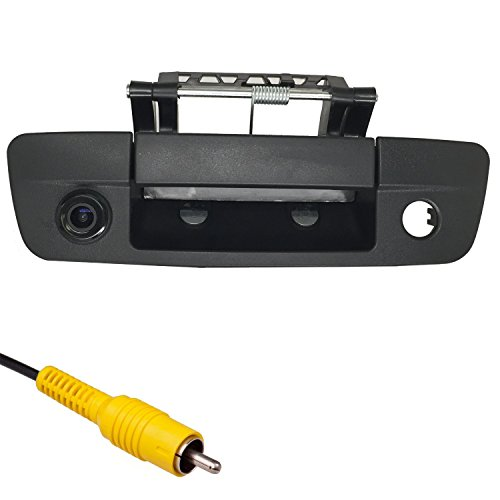 2011 dodge ram 1500 backup camera - 1