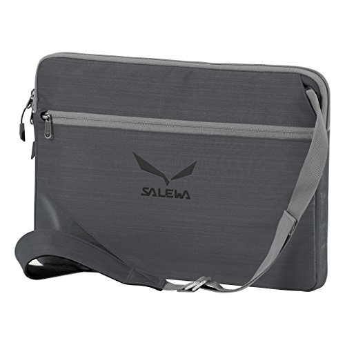 Salewa LAPTOP M (15) - Bag for laptop, Unisex, Grey, One Size by Salewa