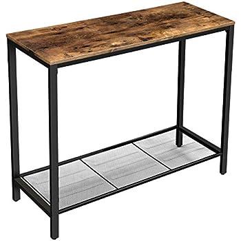 Fine Amazon Com Sauder North Avenue Sofa Table Charter Oak Theyellowbook Wood Chair Design Ideas Theyellowbookinfo