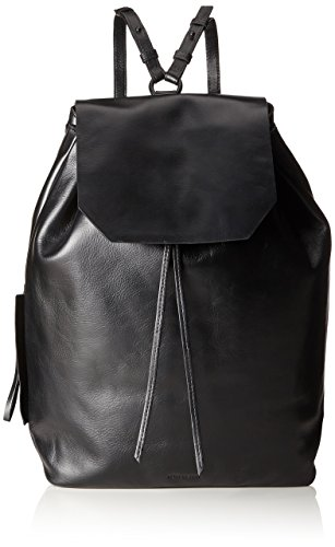 Royal Republiq Bucket, Mochilas Mujer, Schwarz (Black), 13x40x27.5 cm (B x H T)