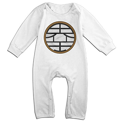 dragon-ball-z-king-kaio-symbol-romper-baby-onesie-infant-t-shirt