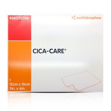 Smith & Nephew CICA-CARE Adhesive Silicone Gel Sheet