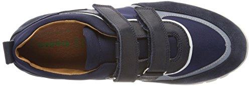 Froddo Children Shoe G3130110, Zapatillas Para Niños Azul (Dark Blue)