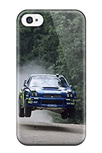 Muriel Alaa Malaih's Shop Best High-quality Durability Case For Iphone 4/4s(rallye) 8962210K67673974 by icecream design