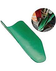 Reusable Flexible Draining Tool Drainage Oil Guide Funnel(37 × 17cm)