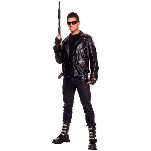 The Terminator Adult Costume - X-Large ()