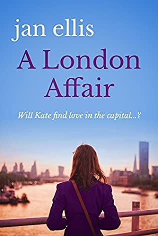 book cover of A London Affair