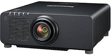 Panasonic PT-RZ670 6500ANSI lumens DLP ... - Amazon.com