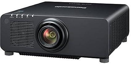 Panasonic PT-RZ670 Video - Proyector (6500 lúmenes ANSI, DLP ...