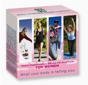 Peak 365 Women's Daily Vitamin System