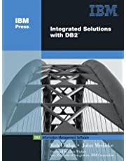 Integrated Solutions with Db2 (IBM Press Series--Information Management) by Rob Cutlip (2003-11-07)