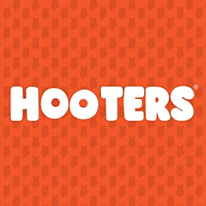Hooters Email Gift Card - logo