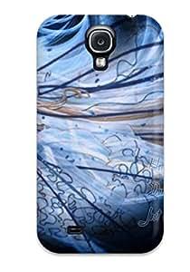 Premium Tpu Chobits Cover Skin For Galaxy S4