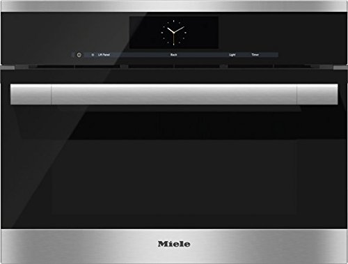 Amazon.com: Miele dgc6700 X L m-touch 24 Acero Inoxidable ...