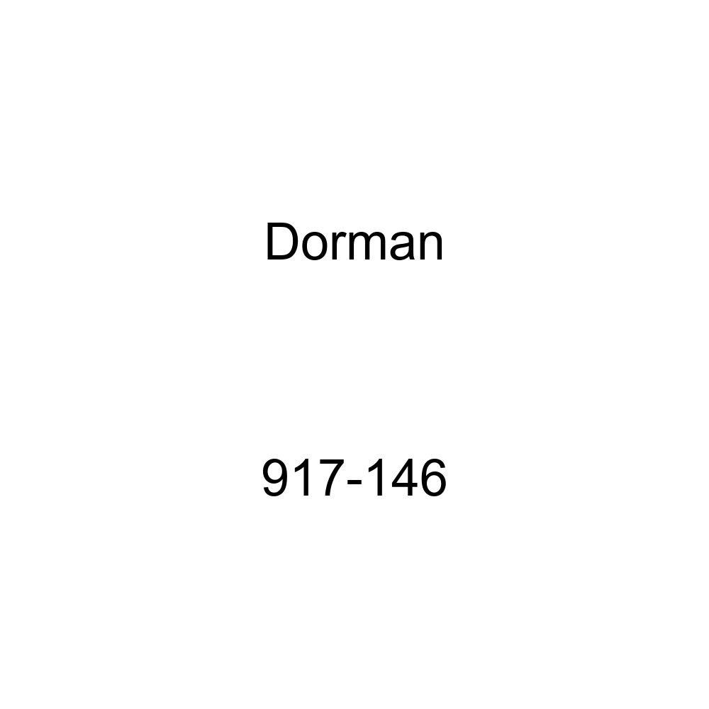 Dorman OE Solutions 917-146 Vacuum Pump Seal Repair Kit