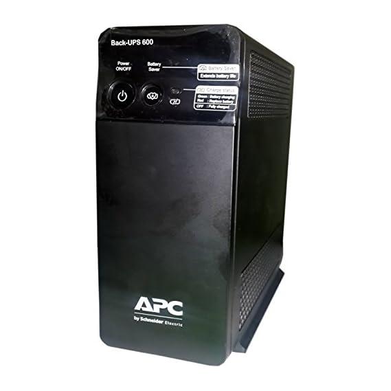 Cyberpower BU600E 600VA Backup UPS
