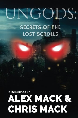 UNGODS: Secrets of the Lost Scrolls