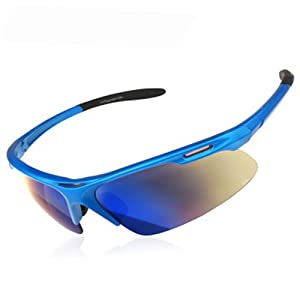 bike riding glasses  Amazon.com : Mountain Bike Goggles Riding Glasses Outdoor Cycling ...