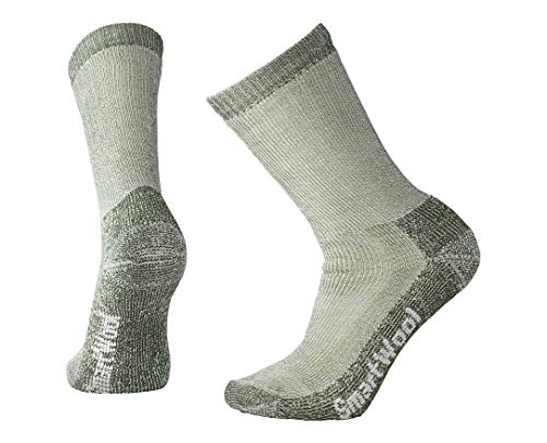 Smartwool Trekking Crew Socks - Men's Heavy Cushioned Wool Performance Sock from Smartwool