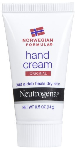 Neutrogena Travel Size 0.5oz. Hand Cream