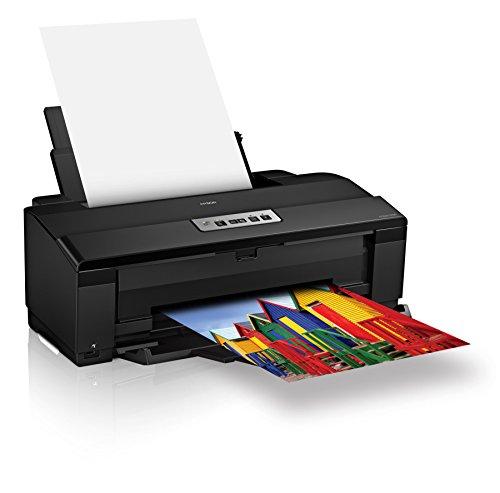Epson Artisan 1430 Wireless Color Wide-Format Inkjet