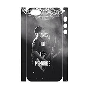 DDOUGS Fall out boy Dropship Cell Phone Case for Iphone 5,5S, Personalised Iphone 5,5S Case
