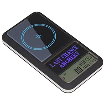 Last Chance Archery Pro Grain Scale-One Size