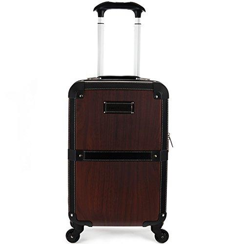 Trunk Luggage - 5