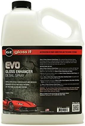 Gloss-it 2128 Gloss Enhancer – 1 Gallon