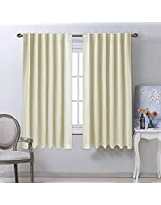 NICETOWN Curtains for Living Room Blackout Curtains Window Treatment