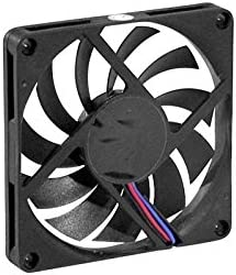 Dexlan - Ventilador para PC (80 x 80 x 10 mm): Amazon.es: Informática