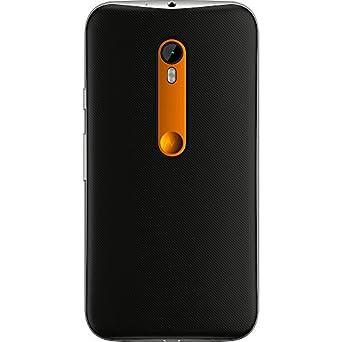 Amazon.com: Callisto carcasa para Motorola Moto G (3ª ...