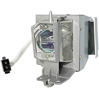 Ceybo HD28DSE Lamp//Bulb Replacement with Housing for Optoma Projector