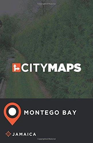 City Maps Montego Bay Jamaica
